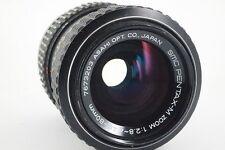 SMC PENTAX-M ZOOM Objektiv 40-80mm 1:2.8-4 PENTAX PK MAKRO