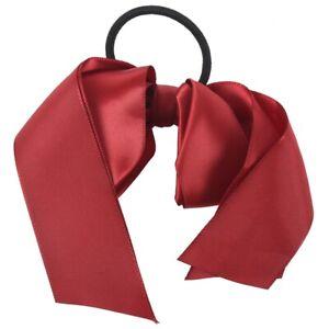 SODIAL Bandeau de cheveux de sport en eponge elastique Noir R