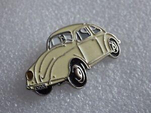 Pin-039-s-vintage-pins-Collector-publicitaire-ancienne-voiture-coccinelle-Lot-PM041