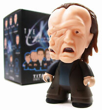 "Titans THE X-FILES Mini Series MUTATO 2/20 3"" Vinyl Action Figure Blind Box"