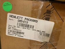 Cal Hdd Sata Pca Designjet L25500 Series Plotter Hard Drive Ch955 67119 Hp