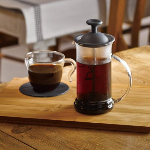 Hario Coffee Cafe Press Slim S Black CPSS-2TB 1-2 Cups 240ml from JAPAN