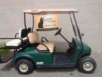 Golf Cart 6 Seat Kijiji In Ontario Buy Sell Save With Canada S 1 Local Classifieds