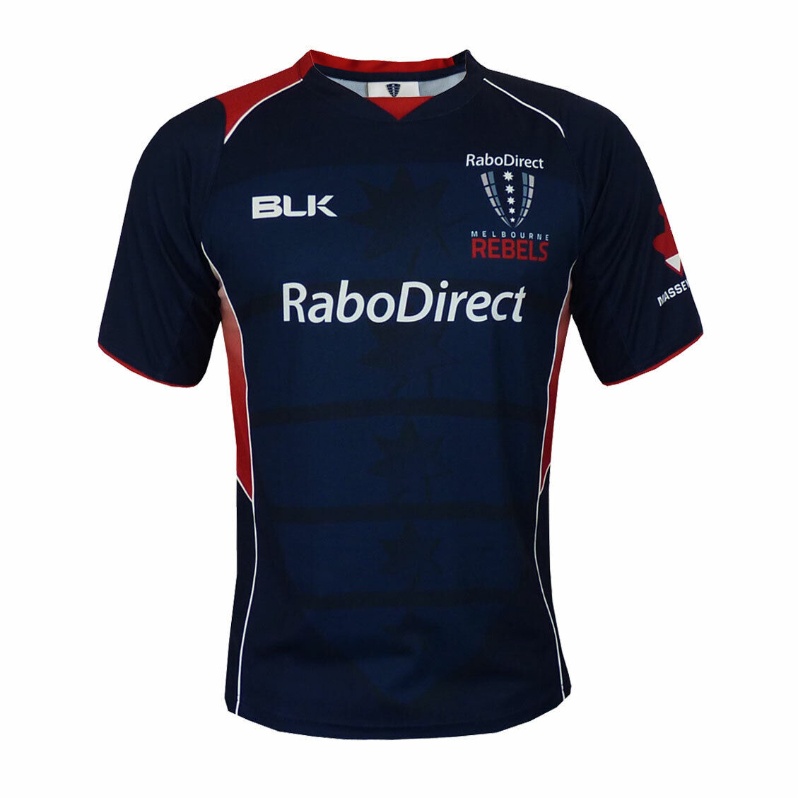 Melbourne Rebels Training T-Shirt - Sizes S - M  SALE PRICE