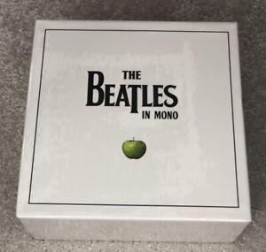 THE BEATLES IN MONO - Sealed Box Set
