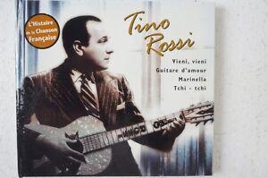 Tino-Rossi-L-039-Histoire-de-la-chanson-francaise-disque-Pathe-box22