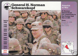 general h norman