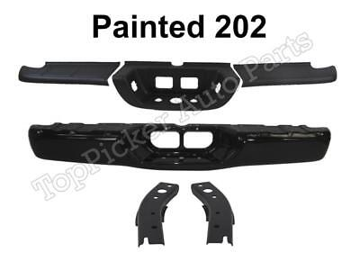 Rear Left Side Bumper Mounting Arm Fits 2000-2006 Toyota Tundra TO1166111