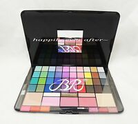 Br Makeup Palette - Matte & Shimmer Eyeshadow, Blush, Foundation, Lip Gloss...