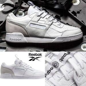 reebok classic workout plus it