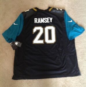 High Quality Image Is Loading NWT 20 JALEN RAMSEY MENS Large Nike Jacksonville