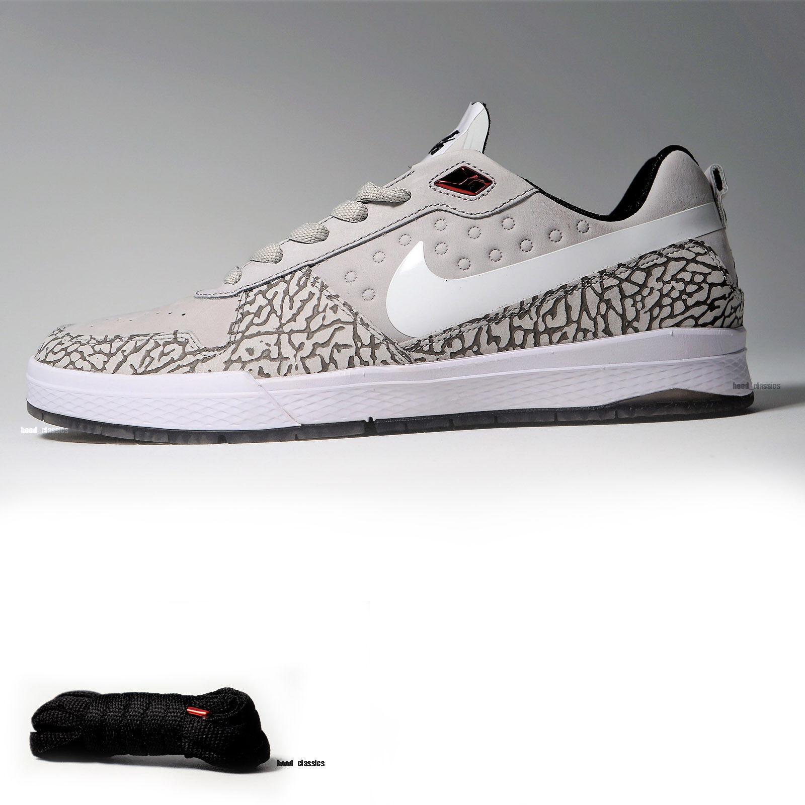 Nike jordan elite 9 j-rod retrò elefante impronta zoom air scarpe, scarpe da ginnastica