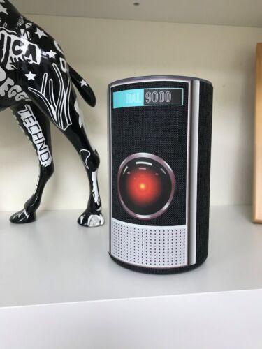 HAL 9000 2001 SPACE ODYSSEY 53 AMAZON ECHO SKIN DECAL