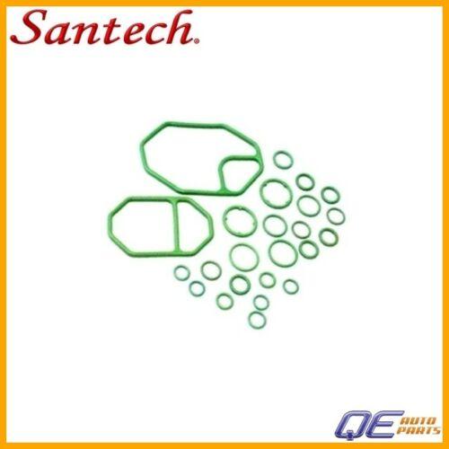 A//C O-Ring Kit Rapid Seal Kit Santech For Mercedes 190E 300E 300SDL 420SEL 260E