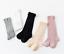 thumbnail 7 - Girl Kid baby Ruffle Stripe knees Calf High Cotton long Socks Tights 0-36months