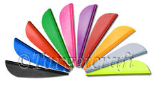 Arrow Fletchings AAE Plastifletch Elite EP23 vanes 60mm x36  (3pks x 12)