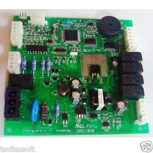 Image Is Loading W10789107 Kitchenaid Whirlpool Kenmore Refrigerator  Control Board W10219462