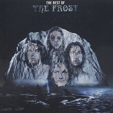 Unknown Artist The Best of The Frost CD