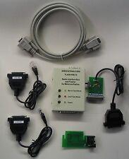 Flash RIB Box  für Motorola GM/GP1200 u.a. mit Kabeln