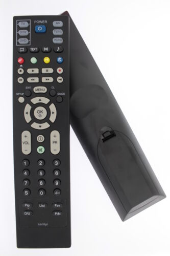 Replacement Remote Control for Finlux 26FLD882VHU