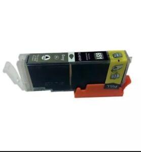 1-x-Generic-CLI-651XL-Grey-ink-cartridge-for-Canon-MG6360-iP7160