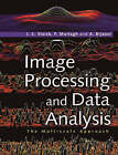 Image Processing and Data Analysis: The Multiscale Approach by Albert Bijaoui, Jean-Luc Starck, Fionn D. Murtagh (Paperback, 1998)