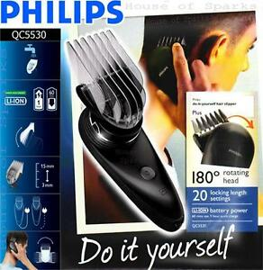 Philips diy 180 rotating head 20 length setting rechargeable image is loading philips diy 180 rotating head 20 length setting solutioingenieria Gallery