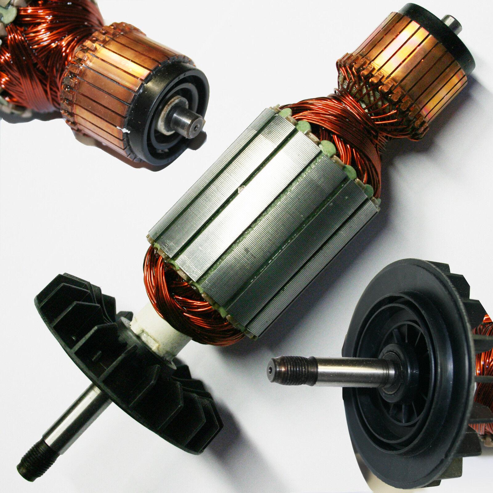 Anker Rotor f. Bosch GWS 24-180 , GWS 24-230 , GWS 24-300 , GWS 24-300 I