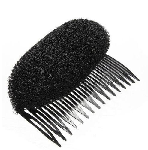 Hair Styler Volume Bouffant Beehive Shaper Bumpits Bump Foam Comb-Free UK Post!!