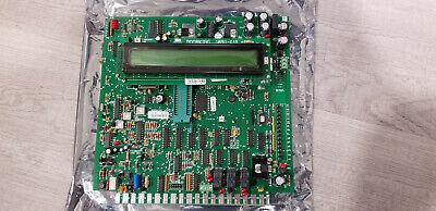 DoorKing 9409-010 Dual Channel Loop Detector Circuit Board SEE NOTES