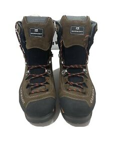 Garmont Mens Tower Trek GTX Outdoor Hiking Boots