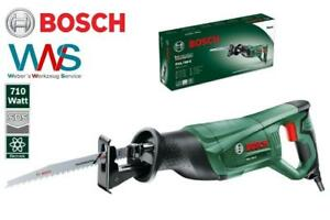710 Watt Bosch Säbelsäge PSA700 E