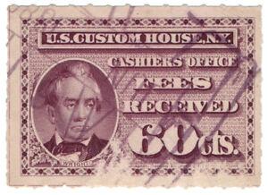 I-B-US-Revenue-Custom-House-Fees-60c