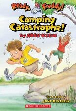 Ready, Freddy!: Camping Catastrophe! 14 by Abby Klein (2008, Paperback)