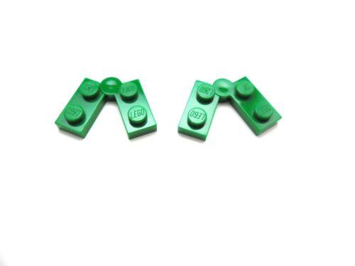 LEGO 2x Scharnierplatte 1x2-1x2 Gelenk 2429  2430 .g59 Farbauswahl