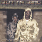 Making Up for Lost Time * by Butta Bing (CD, Dec-2002, Imperial Dynasty Entertainment Inc.)