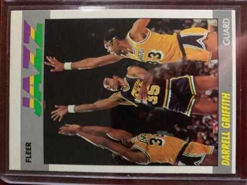 1987-88 Fleer baloncesto-Usted Elige-completar su conjunto