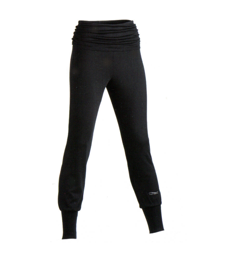 Engel  Sports - Yoga Pants for Ladies - Made of Wool and Silk  affordable