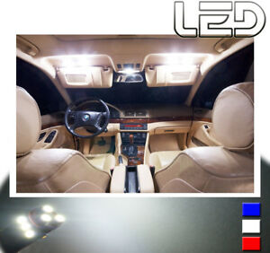 image is loading 18 pack white led bulbs bmw 5 series