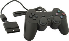 JOYSTICK CON FILO  PS2 PS 2PLAYSTATION 2 JOYPAD CONTROLLER