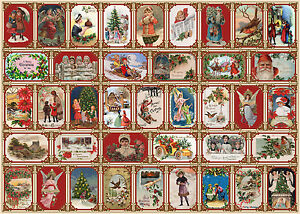 The House Of Puzzles  1000 PIECE JIGSAW PUZZLE  Merry Christmas - <span itemprop=availableAtOrFrom>Melton Mowbray, United Kingdom</span> - Please contact us prior to returning any goods. Any returned items will need to be in the condition received, with all labels attached and where applicable, seals unbroken. We reco - Melton Mowbray, United Kingdom