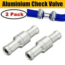 Diesel Check Valve Inline One Way Replacement For Non Self Priming Hydraulic