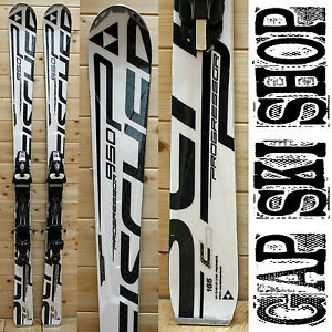 Ski-occasion-Fischer-Progressor-950-C-Line-2014-Fixation-C-Line-Z13-Racetrack
