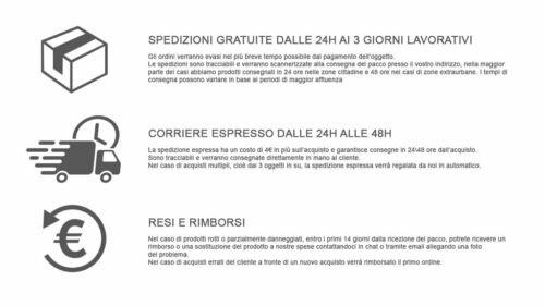 390239 COPPIA SILENT BLOCK PONTE POSTERIORE FIAT PUNTO 188 99/> PANDA 169 03/>