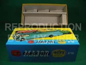 Repro Box Corgi Gift Set Nr.31 The Riviera Gift Set