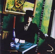 Bob Dylan World Gone Wrong CD NEW SEALED