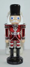 NEW BATH & BODY WORKS TOY RED NUTCRACKER SOLDIER WALLFLOWER FRAGRANCE PLUG IN