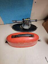 Vintage David White Meridian 8080 Instruments Surveying Transit Complete