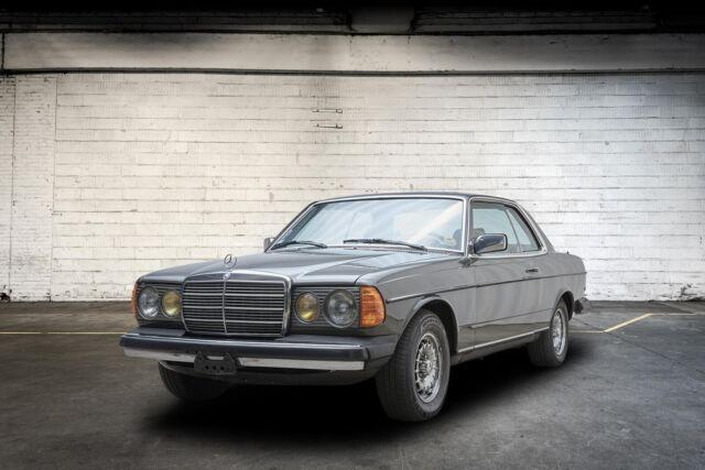 Mercedes 300 CD