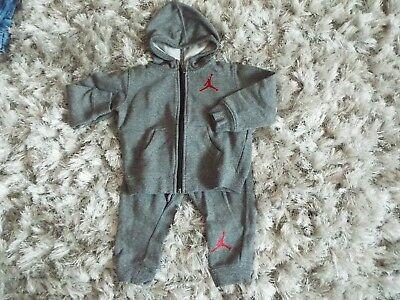 1b10f8bc6cbe Toddler Nike Jordan Tracksuit. 24 Months. Rare